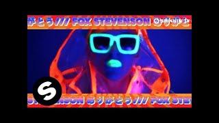 Смотреть клип Fox Stevenson - Arigatou