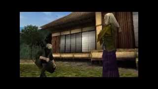 PSX Longplay [236] Tenchu 2: Birth of the Stealth Assassins (a) (part 2 of 3) Rikimaru