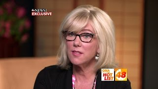 'GMA' Hot List: Rielle Hunter on Co-Parenting With John Edwards