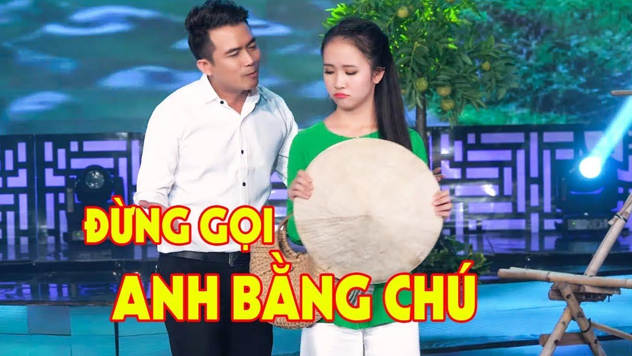 Đừng Gọi Anh bằng Chú – Lê Sang & Kim Chi [MV HD]