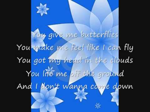 ButterfliesCymphonique Lyrics