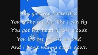 Butterflies-Cymphonique Lyrics