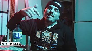 Jay Dub 508 - Re-Up (Official Music Video)