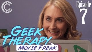 Movie Freak - Geek Therapy (Ep. 7)