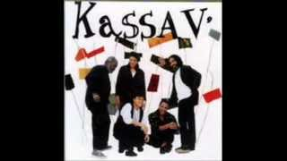 Kassav' - Jacob Desvarieux - Zouk la sé sel médikaman nou ni -