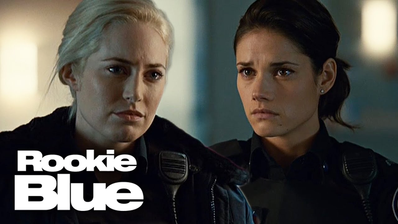 """You Broke The Code"" 