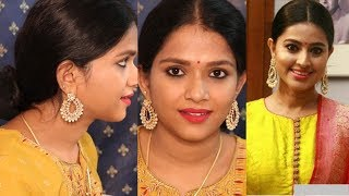 Dear Beauties, In this video am going to recreate a inspired make u...