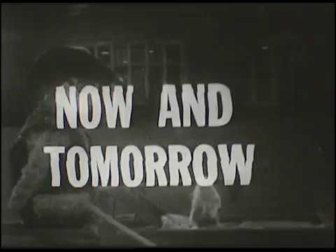 Now and Tomorrow: Iowa State Center (1965)