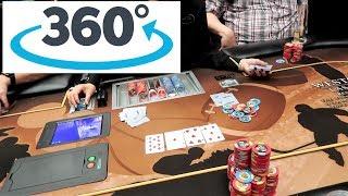 360 POKER VLOG #007--Thanksgiving Day PART 2
