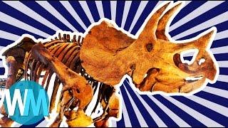 Top 10 Coolest Prehistoric Animals