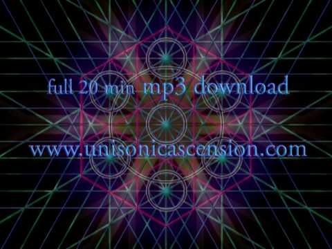 Sub-conscious Liberation of ԼƠƔЄ, Delta multi-band binaural beats & Solfeggio