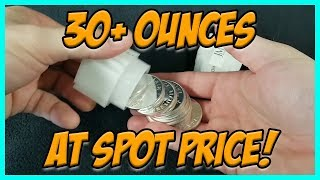 The Best Online Silver Bullion Deals   Buy Silver at Spot