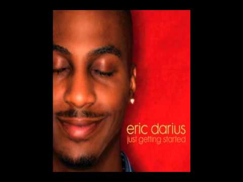 Groove On - Eric Darius - Just Getting Started