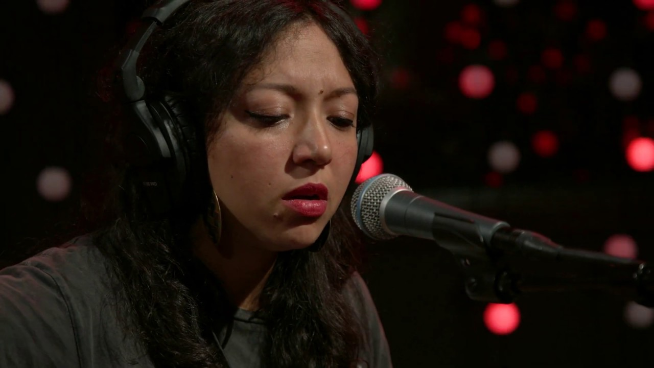 Shana Cleveland - In Another Realm (Live on KEXP)