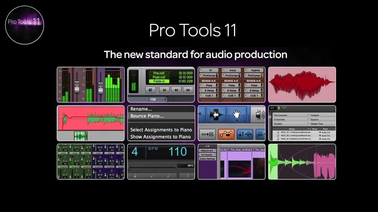 pro tools 11 mac crack