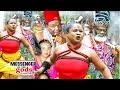 THE MESSENGER  SEASON 3 - 2020 Latest Nigerian Nollywood Movie New Movie