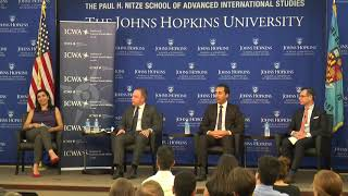 Risks & Consequences A Discussion on Foreign Intervention