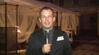 Mikhail Chernyshev, SSE Russia alumnus, SM2 round