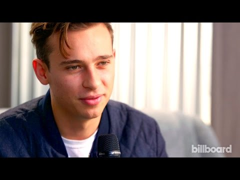 Flume at Governors Ball 2015: 'I Didn't Write This Music to Be Played at Festivals'