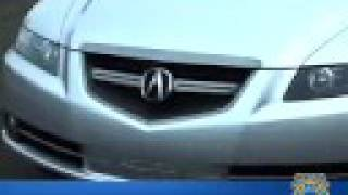 2007 Acura TL Review - Kelley Blue Book