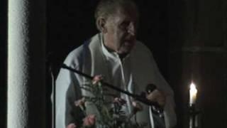 Homenagem a P. Aquilino Pereira: Festa do Senhor em Sobradelo da Goma por Quelhas cultura geral...