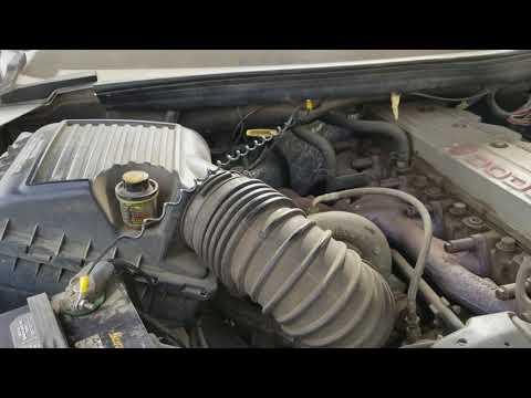 1999 Dodge Ram Shifting problems between 45 & 50 MPH Fix