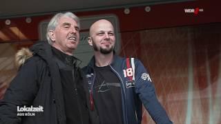Lokalzeit aus Köln - Peter Schütten verlässt die Bläck Fööss
