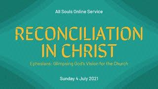 Sunday Service: \