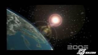 Earth 2160 PC Games Trailer - Trailer.