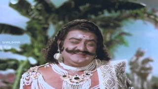 Sampoorna Ramayanam Telugu Full Length Movie || Shobhan Babu, Chandrakala || Telugu Hit Movies