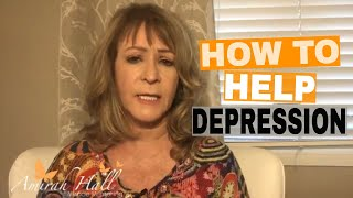 The Truth to Help Depression Instantly