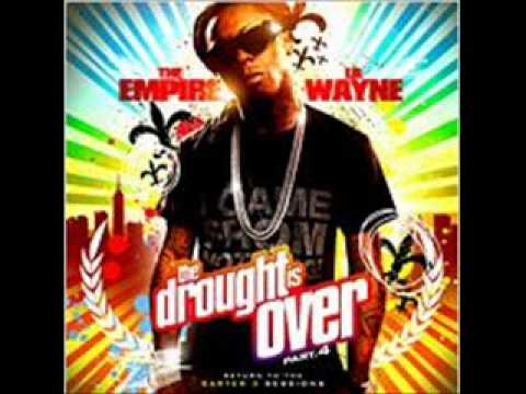 Lil' Wayne-I Took Her