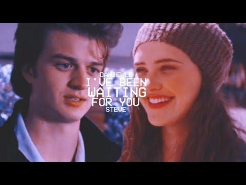 Danielle & Steve | I've been waiting for you