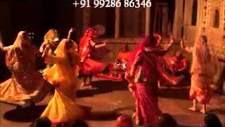 rajasthani folk dance   ghoomer dance artist booking
