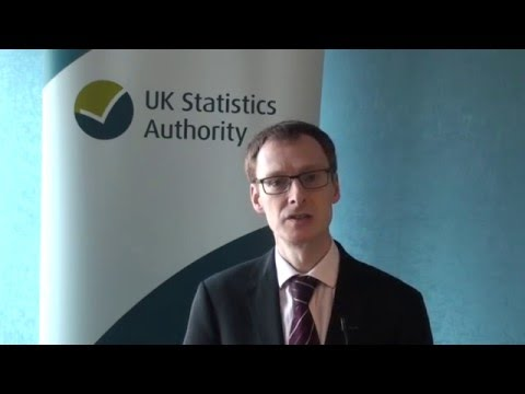 Official statistics - serving the public good