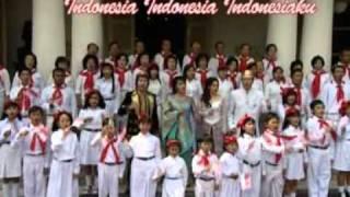 Gambar cover Jayalah Indonesiaku