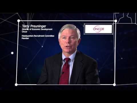 2013 Dallas Regional Chamber Annual Meeting Video