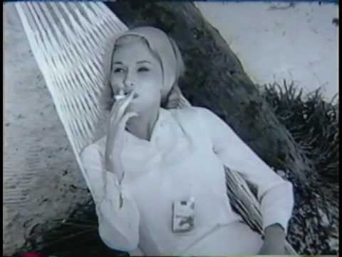 Belair old cigarette commercials - 1950s, 1960s - part 1