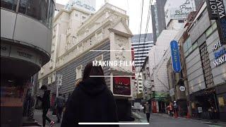 2020年11月7日(土)渋谷 duo MUSICEXCHANGEにて開催された 「サコフェスVol.3」当日の舞台裏映像(前編)です。 サコフェスオフィシャルサイト ...