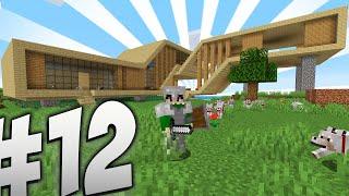Survival Casas Minecraft 4