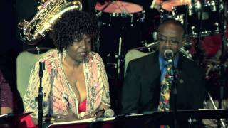 """Marcus Shelby Orchestra - """"Take My Hand Precious Lord"""" - Soul of the Movement"""