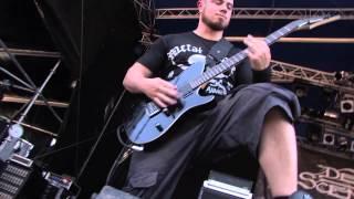Dew-Scented - Live at Eisenwahn 2013