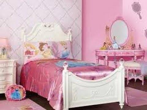Decora el cuarto para tu princesa decoraci n de cuartos for Decoracion cuarto nina