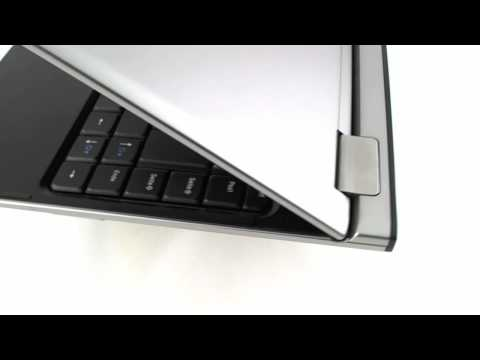 Dell Vostro V130 Subnotebook HD Video-Preview