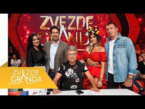 Zvezde Granda - Specijal 02 - 2018/2019 - (TV Prva 30.09.2018.)