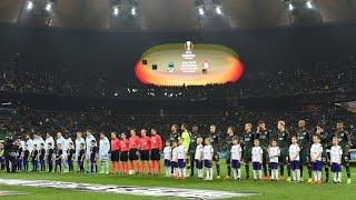 Краснодар-Сельта-0:2 - красавец стадион, баннер, болельщики