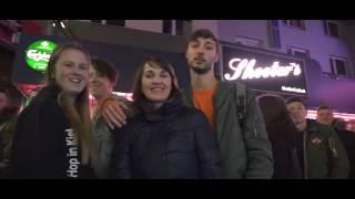 Bushido, Shindy & Ali Bumaye CLA$$IC-Tour 2016 Blog #12 Hamburg