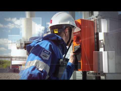 Гладкое – Флагманский топливный терминал Газпромнефть