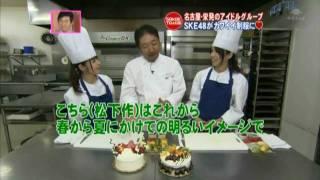 松下唯&中西優香 松下唯&山下もえ 0904月~0907月放送分.