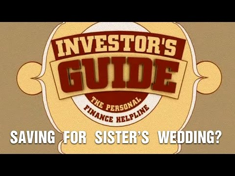 How to save for Big Monetary Investments | Investor's Guide
